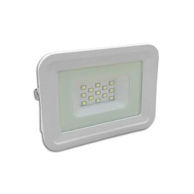 LED Прожектор 20 W Бял Classic Line2 Optonica