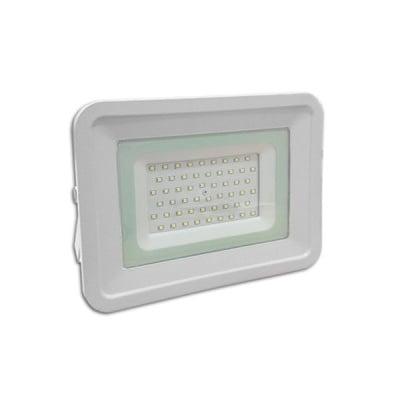 LED Прожектор 50 W Бял Classic Line2 Optonica