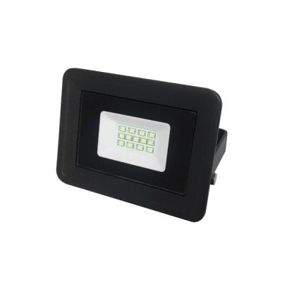 LED Прожектор Черен Classic Line2 Optonica