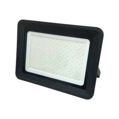 LED Прожектор 150 W Черен Optonica Led