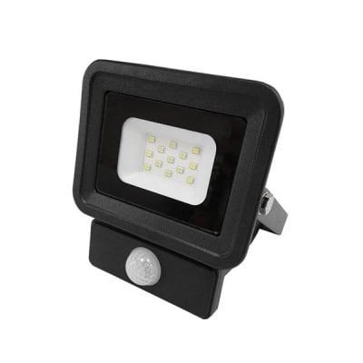 LED SMD Прожектор със сензор 20W черен Classic Line2 Optonica