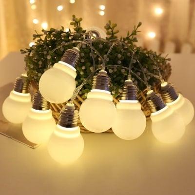 LED лампички Крушки