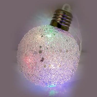 Светеща крушка за окачване