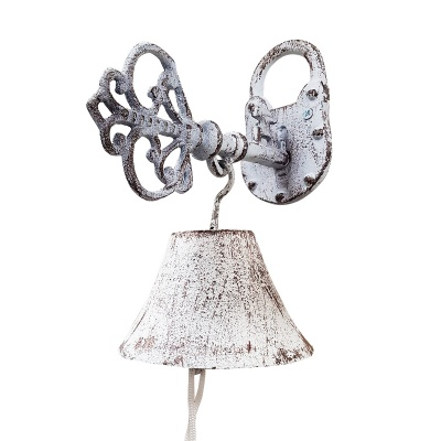 Метална камбана - ключ