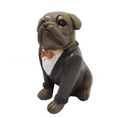 Статуетка - куче