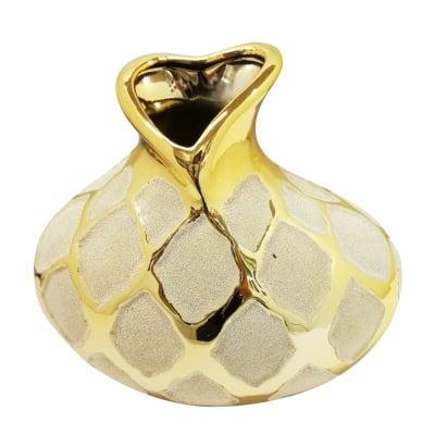 Декоративна порцеланова ваза