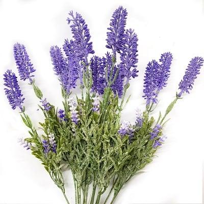 Изкуствени цветя - лавандула