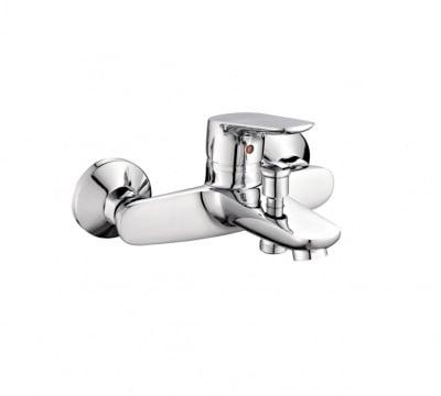Стенен смесител за вана - душ Capri Forma Vita
