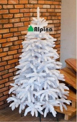 Изкуствена елха - бял смърч Алпина 180 см.