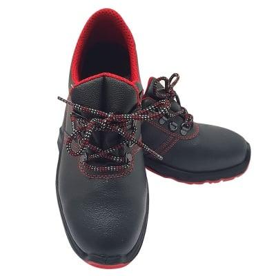 Ниски работни обувки от естествена кожа МIA S3 Wurth №42