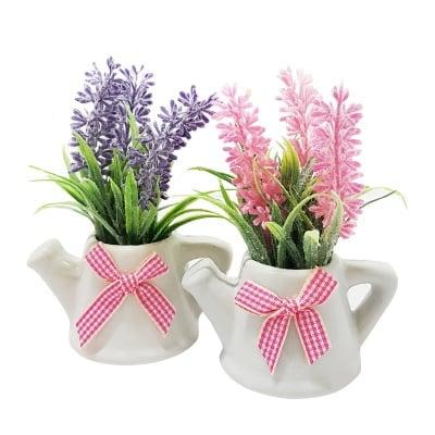 Изкуствени цветя - икебана