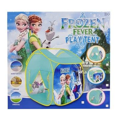 """Детска палатка за игра """"Frozen"""""""