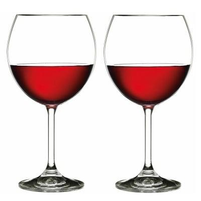 Комплект чаши за вино 2 бр. Bohemia