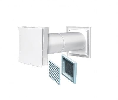 Комплект за естествена вентилация PS101 Vents