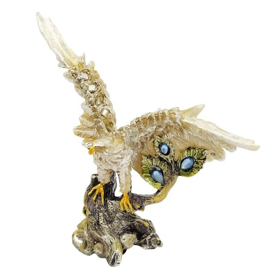 Статуетка - орел