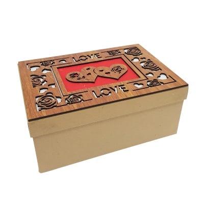 Подаръчна кутия LOVE