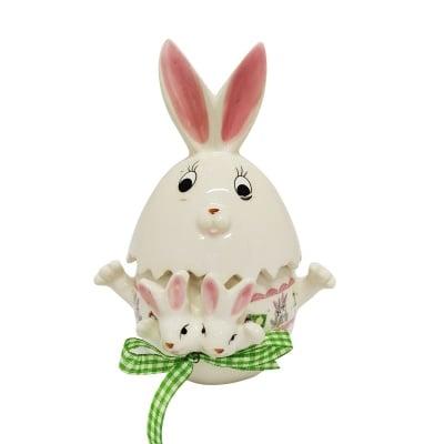 Великденска бонбониера - зайче