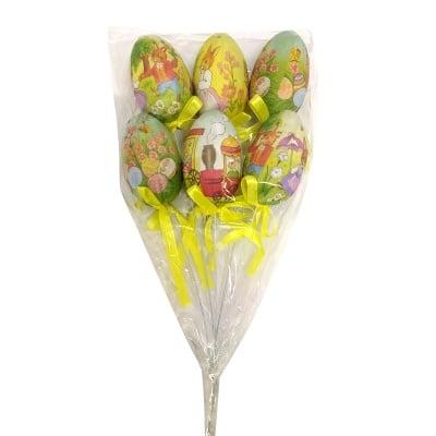 Великденска декорация - яйца