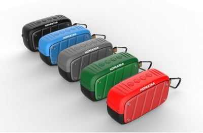 Безжична блутут тонколонка T5 Hopestar  -  различни цветове