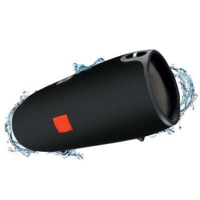Безжична влагозащитена портативна Bluetooth колонка Xtemre