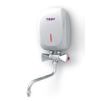 Проточен бойлер за над мивка Tesy IWH 50 X02 KI