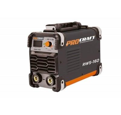 Инверторен електрожен Industrial RWS - 160 Procraft