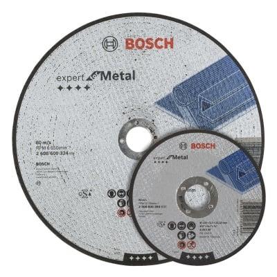 Диск за рязане Bosch EXPERT for Metal