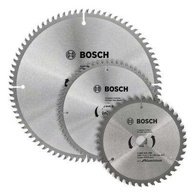 Циркулярен диск Bosch ECO for ALUMINIUM