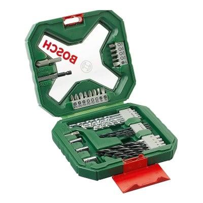 Комплект свредла X-Line 34 части Bosch