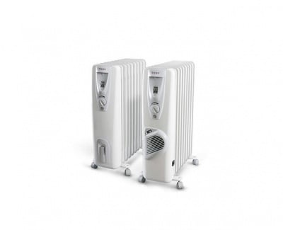 Маслен радиатор CB 2009 E01R Tesy