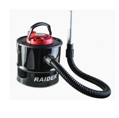 Прахосмукачка за пепел Raider RD - WC06