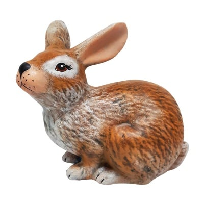Градинска фигура - заек