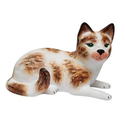 Градинска фигура - котка