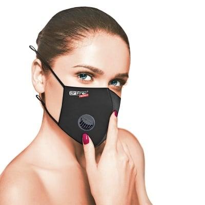 Защитна маска за многократна употреба Dr. Frei Protect