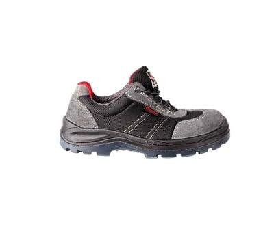 Работни обувки с метално бомбе EMERTON PRO S1P Stenso