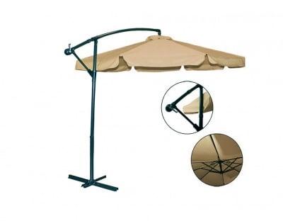 Градински чадър Ivory
