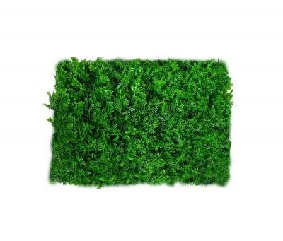 Пано изкуствена зеленина Green