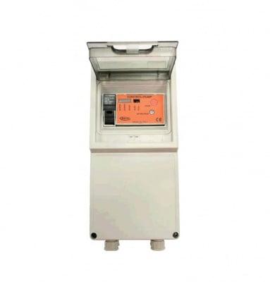 Електрическо табло Control Pump с кондензатор М6А - 16 мF