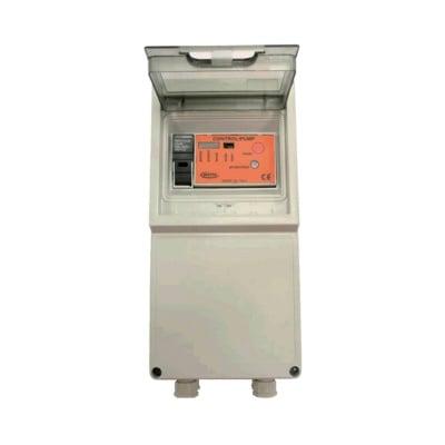 Електрическо табло Control Pump с кондензатор М8А - 30mF