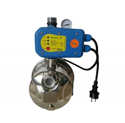 Хидрофорна система + електронен пресостат M94 SAER