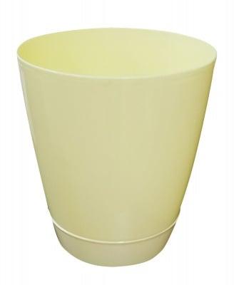 Саксия  5405 №1 800 мл. жълта