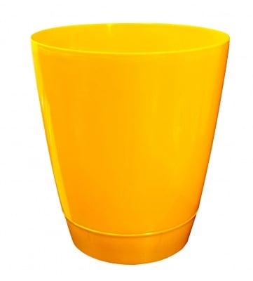 Саксия 5410 №2 1.5л / жълта