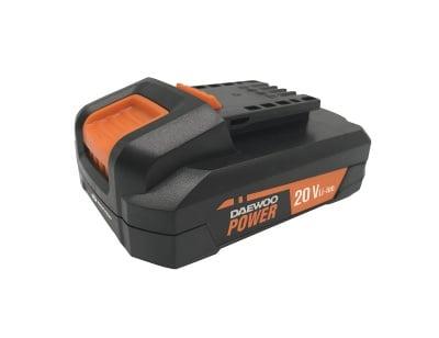 Батерия UNI-BAT 20V 2.0 Ah Daewoo