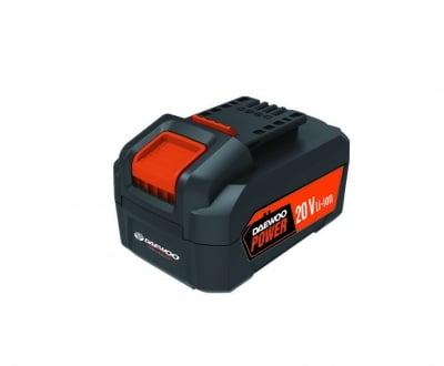 Батерия UNI-BAT 20V 4.0 Ah Daewoo