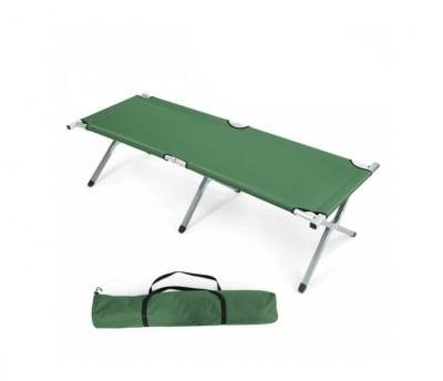 Сгъваемо походно легло Green