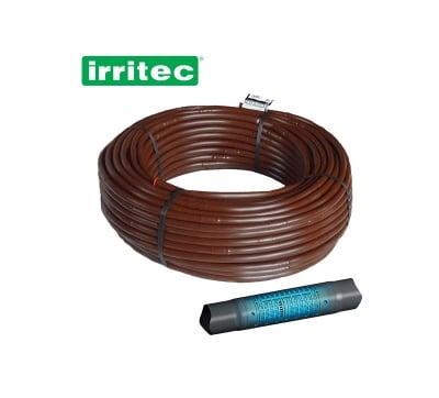 Многосезонен капков маркуч 44 mil / 33 см. / ф 16 мм. / 100 м. Junior Irritec