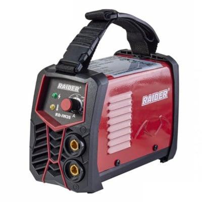 Инверторен електрожен Raider RD - IW26