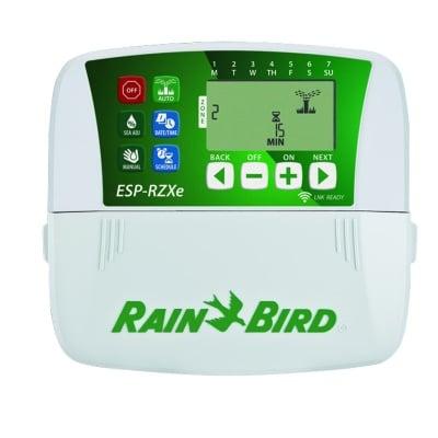 Програматор Rain Bird RZXe8i - 8 станции за вътрешен монтаж