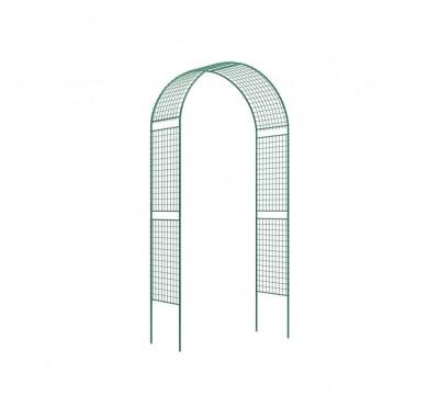 Градинска арка за увивни растения  Русия