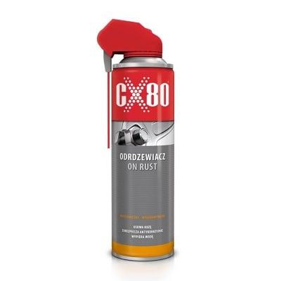 Спрей за премахване на ръжда CX80